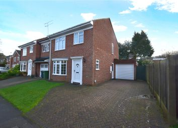 Richmond Close, Frimley, Camberley, Surrey GU16. 3 bed detached house