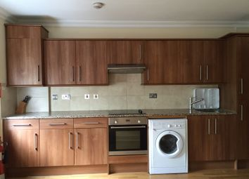 Thumbnail 1 bed flat to rent in Queensbourgh Terrace, London