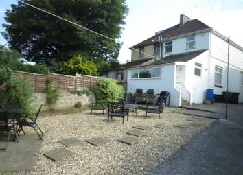 Thumbnail 2 bed semi-detached house for sale in Garden Village, Plymouth