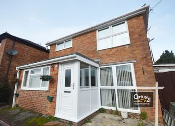 Thumbnail 4 bed detached house for sale in Highlands Way, Southampton, Hampshire