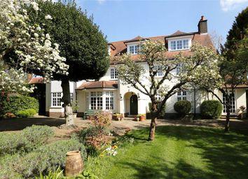 6 bed detached house for sale in Murray Road, Wimbledon Village SW19