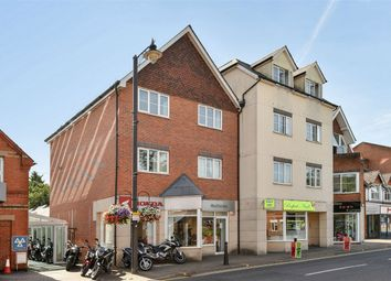 Thumbnail 1 bed flat for sale in Alpha House, Napier Road, Crowthorne, Berkshire