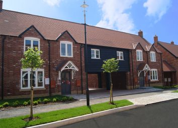 Thumbnail 5 bed semi-detached house for sale in The Claremont, Church Lane, Ravenstone, Leicester