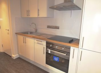 Thumbnail 2 bed flat to rent in High Street, Melton Mowbray