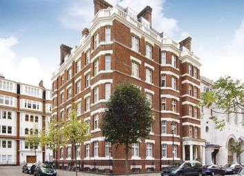 Thumbnail 3 bedroom flat for sale in Wilbraham Place, Belgravia, London