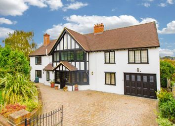 Thumbnail 6 bed detached house for sale in Connaught Hill, Loughton