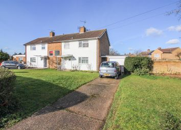 Thumbnail 4 bed semi-detached house to rent in Hawkenbury, Harlow