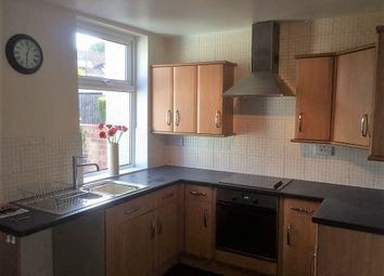 Thumbnail 2 bedroom terraced house to rent in Cunliffe Street, Coal Aston, Dronfield
