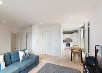 Masthead House, Royal Wharf, London E16. 2 bed flat