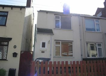 Thumbnail 2 bed semi-detached house to rent in Williamthorpe Close, Chesterfield, Derbyshire