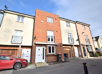 4 bed terraced house to rent in Awebridge Way, Gloucester GL4