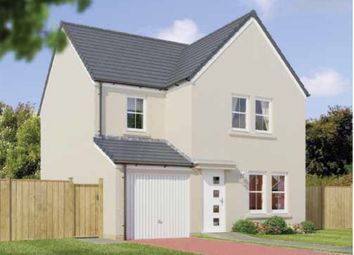 "Thumbnail 4 bedroom detached house for sale in ""The Leslie"" at Stable Gardens, Galashiels"