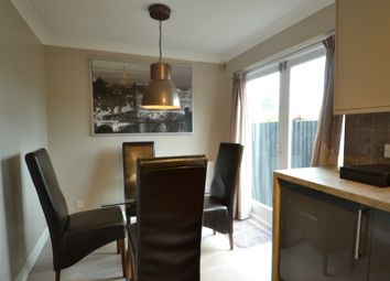 Thumbnail 2 bedroom semi-detached house to rent in Mosswood Road, Wilmslow