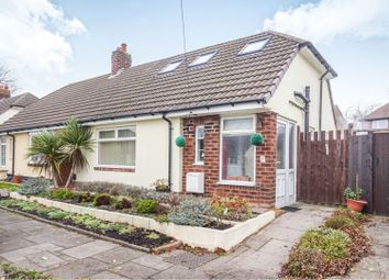 Thumbnail 2 bed semi-detached house for sale in Cherry Lane, Wednesbury