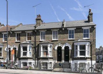 Thumbnail 2 bedroom flat for sale in Kenworthy Road, London