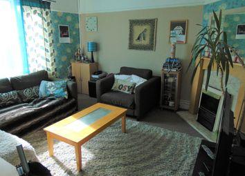 Thumbnail 1 bed flat for sale in Hoylake Road, Birkenhead, Wirral, Merseyside