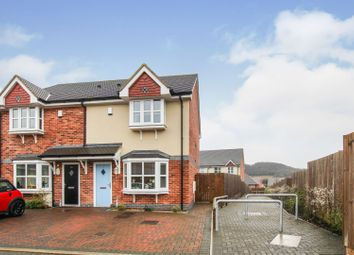 3 bed end terrace house for sale in Lon Parciau, Llandudno Junction LL31
