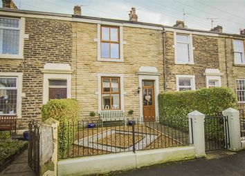 Thumbnail 3 bed terraced house for sale in Knowsley Road, Wilpshire, Lancashire