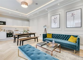 Thumbnail 2 bed terraced house for sale in Dalling Road, London
