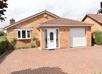 3 bed detached bungalow for sale in Whaddon Close, West Hunsbury, Northampton NN4