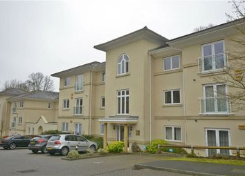 Thumbnail 2 bed flat for sale in Park View, Holly Meadows, Winchester
