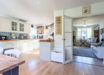 Thumbnail 3 bed semi-detached house for sale in Shiplake Bottom, Peppard Common, Oxfordshire