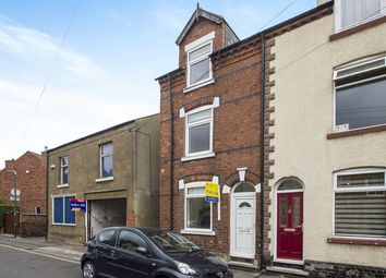 Thumbnail 3 bedroom terraced house for sale in Nelson Street, Long Eaton, Nottingham