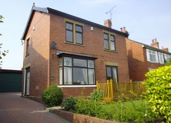 Thumbnail 4 bed detached house for sale in Upper Lane, Little Gomersal, Gomersal, West Yorkshire