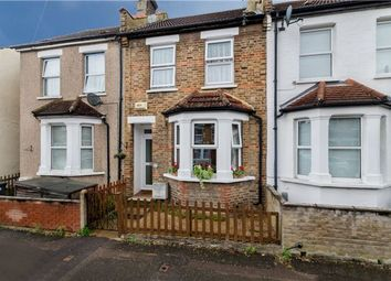 Thumbnail 2 bed terraced house for sale in Lower Road, Kenley, Surrey