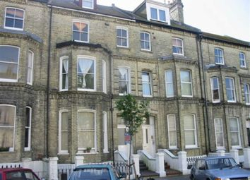 Thumbnail 3 bed maisonette to rent in Tisbury Road, Hove