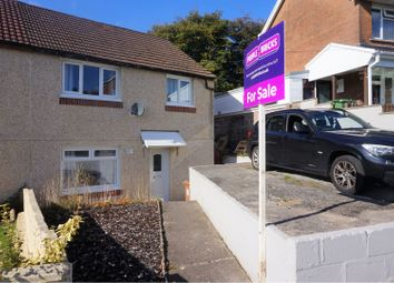 Thumbnail 3 bed semi-detached house for sale in Cefn-Y-Lon, Penyrheol