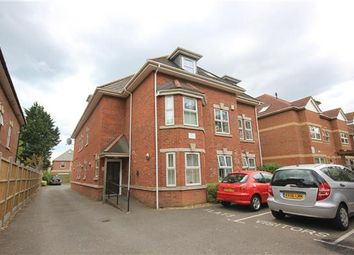 Thumbnail 2 bedroom flat to rent in Richamond Park Lodge, 123 Richmond Park Road, Bournemouth