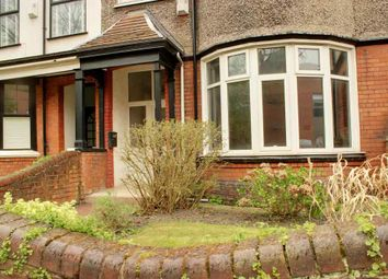 Thumbnail 4 bed terraced house for sale in Hymers Avenue, Hull