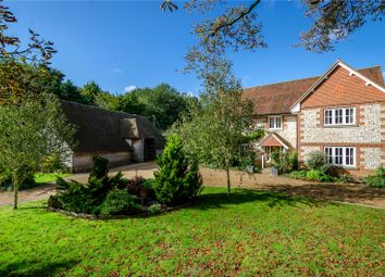 Thumbnail 6 bed detached house for sale in Cholderton, Salisbury, Wiltshire