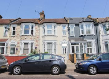 Thumbnail 3 bed terraced house for sale in East Avenue, Manor Park, London