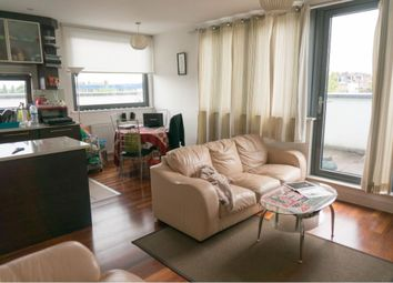 Thumbnail 1 bed flat to rent in Olympian Court, Regents Park Road, Finchley