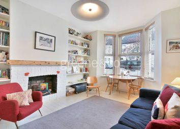 Thumbnail 1 bedroom flat to rent in Greyhound Road, Kensal Green, London