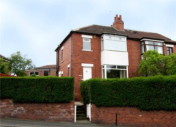 3 bed semi-detached house for sale in Armley Ridge Road, Leeds, West Yorkshire LS12