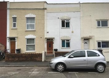Thumbnail 2 bed terraced house for sale in Beaumont Street, Easton, Bristol