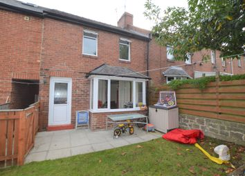Thumbnail 2 bed terraced house for sale in Morgy Hill West, Crawcrook, Ryton