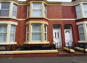 Thumbnail 2 bed property to rent in Adelaide Road, Kensington, Liverpool