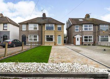 3 bed semi-detached house for sale in Wennington, Rainham, Essex RM13