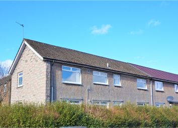 Thumbnail 2 bed flat for sale in Doon Road, Glasgow