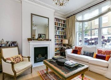 Thumbnail 5 bed terraced house for sale in Hollywood Road, London