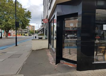 Thumbnail Restaurant/cafe to let in Balham High Road, Balham