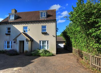 New Hall Lane, Great Cambourne, Cambridge CB23. 5 bed detached house for sale