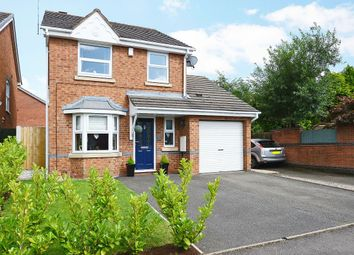 3 bed detached house for sale in Mill House Drive, Cheadle ST10