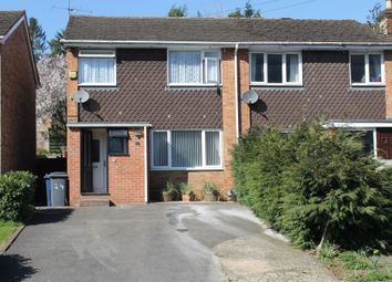 Thumbnail 3 bed property for sale in Lane End Road, High Wycombe