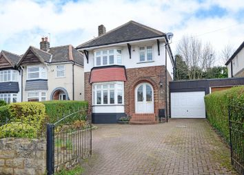 Thumbnail 3 bed detached house for sale in Hemper Lane, Greenhill, Sheffield