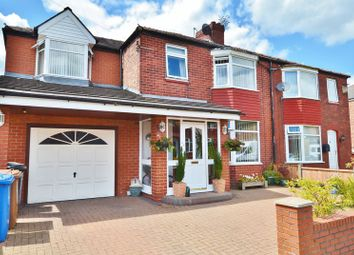 Thumbnail 4 bedroom semi-detached house for sale in Otranto Avenue, Salford